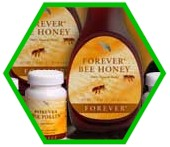 Forever-Bee-Products-Honey-Royal-jelly
